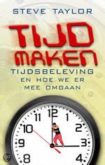 Steve Taylor - Tijd maken