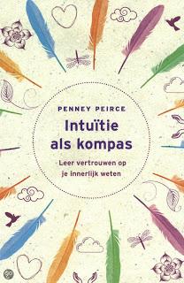 Penney Peirce: Intuïtie als kompas