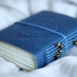 opschrijfboekje